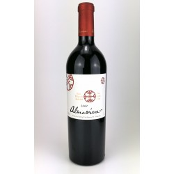 2002 - Almaviva - Chili