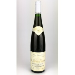 1996 - Tokay Pinot Gris Rangen de Thann Grand Cru Vendanges Tardives Clos St Theobald  - Domaine Schoffit