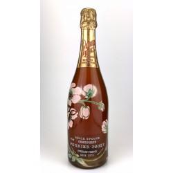 1979 - Champagne Perrier Jouet Belle Epoque Rosé