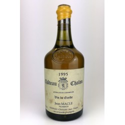1995 - Chateau Chalon - Jean Macle