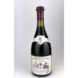 1996 - Vosne Romanee En Orveaux - Chateau de Marsannay