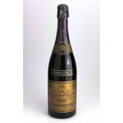1966 - Champagne Veuve Clicquot Vintage Brut Rosé