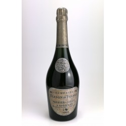 1964 - Champagne Blason de France Perrier-Jouet