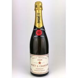 1964 - Champagne Moet et Chandon Brut Imperial