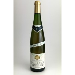 2000 - Gewurztraminer Praelatenberg Grand Cru - Domaine Engel