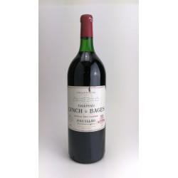 1983 - Magnum Chateau Lynch Bages - Pauillac