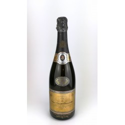 1975 - Champagne Veuve Clicquot Vintage Brut Rosé