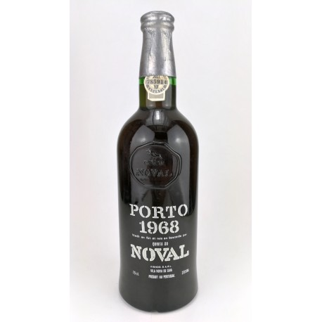 1968 - Porto Quinta do Noval