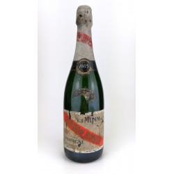 1985 - Champagne Mumm Cordon Rouge