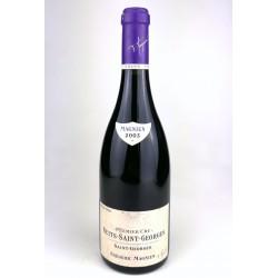 2003 - Nuits Saint Georges 1er Cru Saint Georges - Magnien