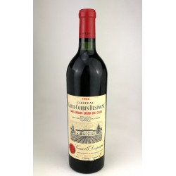 1964 - Chateau Grand Corbin Despagne