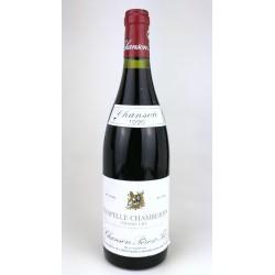 1996 - Chapelle Chambertin - Chanson
