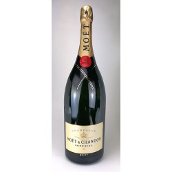 Mathusalem Champagne Moet et Chandon Brut