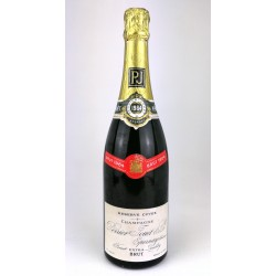 1964 - Champagne Perrier Jouet Reserve Cuvee