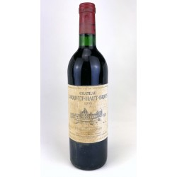 1988 - Chateau Larrivet Haut Brion - Graves