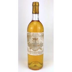 1985 - Chateau Filhot - Sauternes
