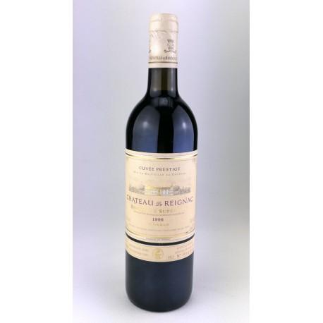 1996 - Chateau de Reignac - Bordeaux Superieur