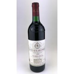 1988 - Chateau Lascombes - Margaux - EA