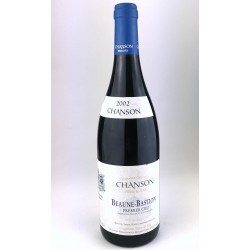 2002 - Beaune Bastion 1er Cru - Chanson