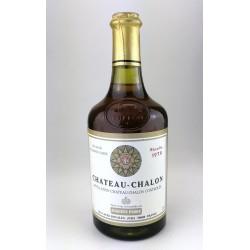 1979 - Chateau Chalon - Auguste Pirou