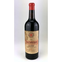 1949 - Chateau Leoville Las Cases - Saint Julien