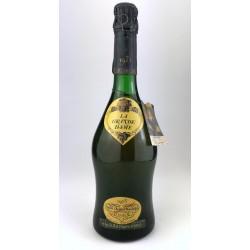 1973 - Champagne Veuve Clicquot La Grande Dame