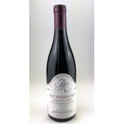 2000 - Richebourg Grand Cru - Denis Mugneret et Fils